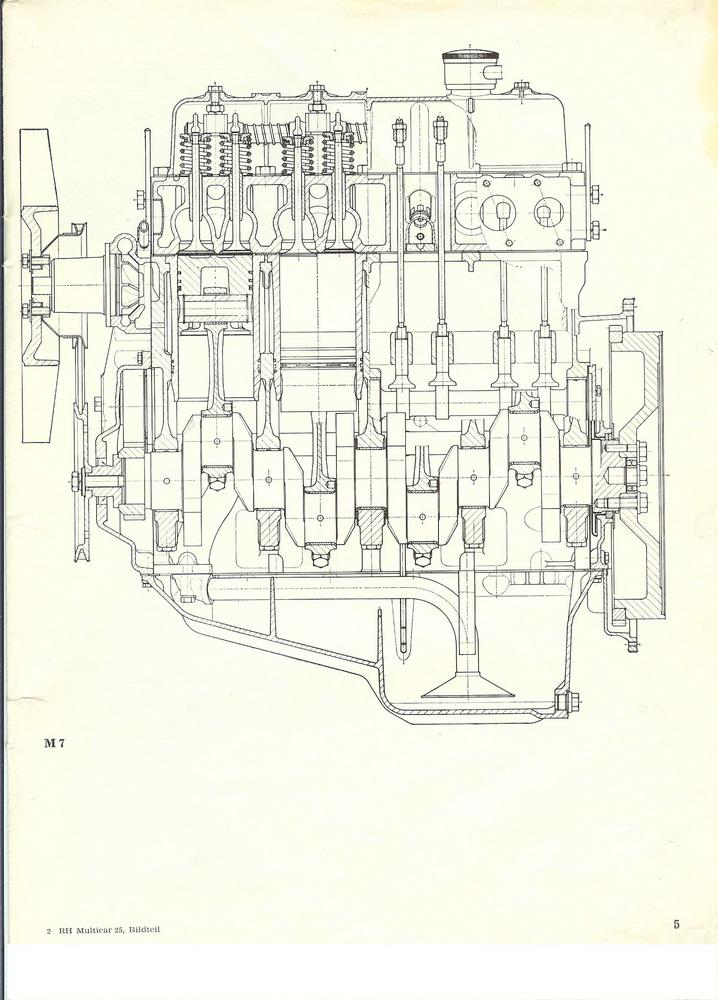 двигатель 4dr7 инструкция